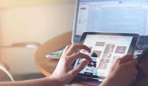 Digitalisering en transitie naar nieuwe werkvormen in hoogste versnelling